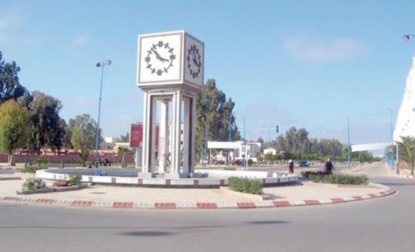 Khouribga enregistre une baisse significative des décès sur les routes en 2015