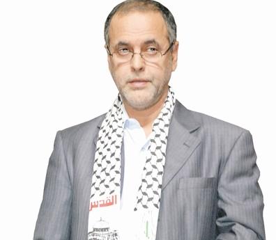 Vaste campagne de solidarité avec Abdellah Bakkali