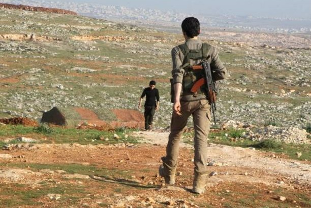 Réduction de la violence entre les rebelles et le pouvoir syrien