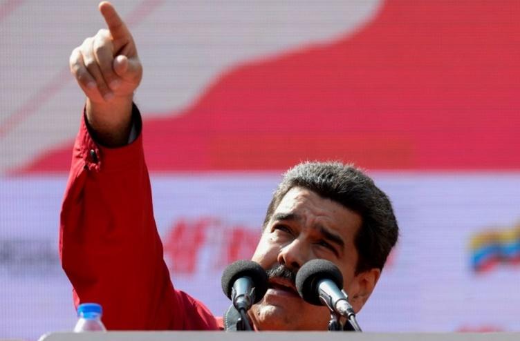 Crise institutionnelle majeure au Venezuela