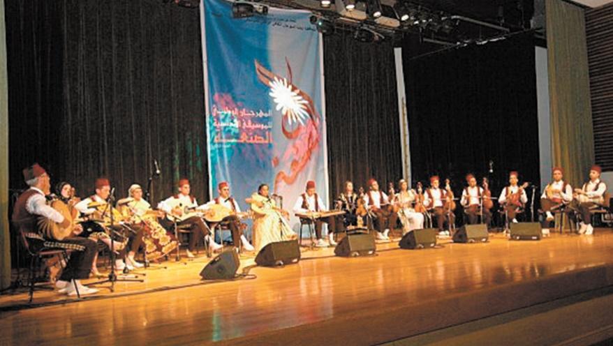 """""""La protection du patrimoine et son recensement"""" au coeur du Festival national de la musique andalouse"""