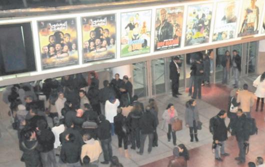 Le développement du cinéma marocain passe par la promotion de la culture cinématographique