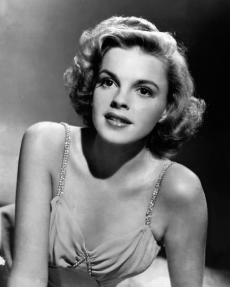 Les enfances brisées d'Hollywood : Judy Garland