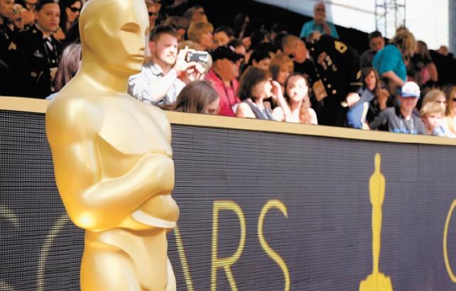 Chute de l'audience des Oscars, au plus bas en huit ans