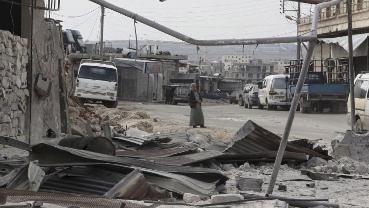 La trêve globalement respectée mais fragile en Syrie