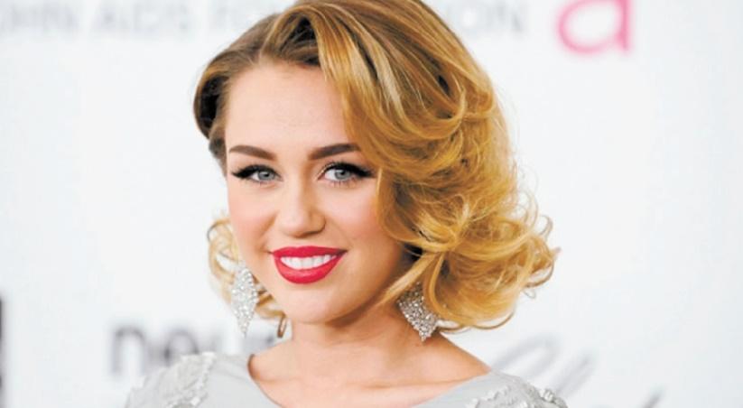 Miley Cyrus veut quitter les Etats-Unis si Trump est élu