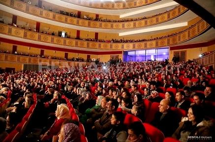 La programmation culturelle et artistique du Théâtre Mohammed VI d'Oujda fait peau neuve