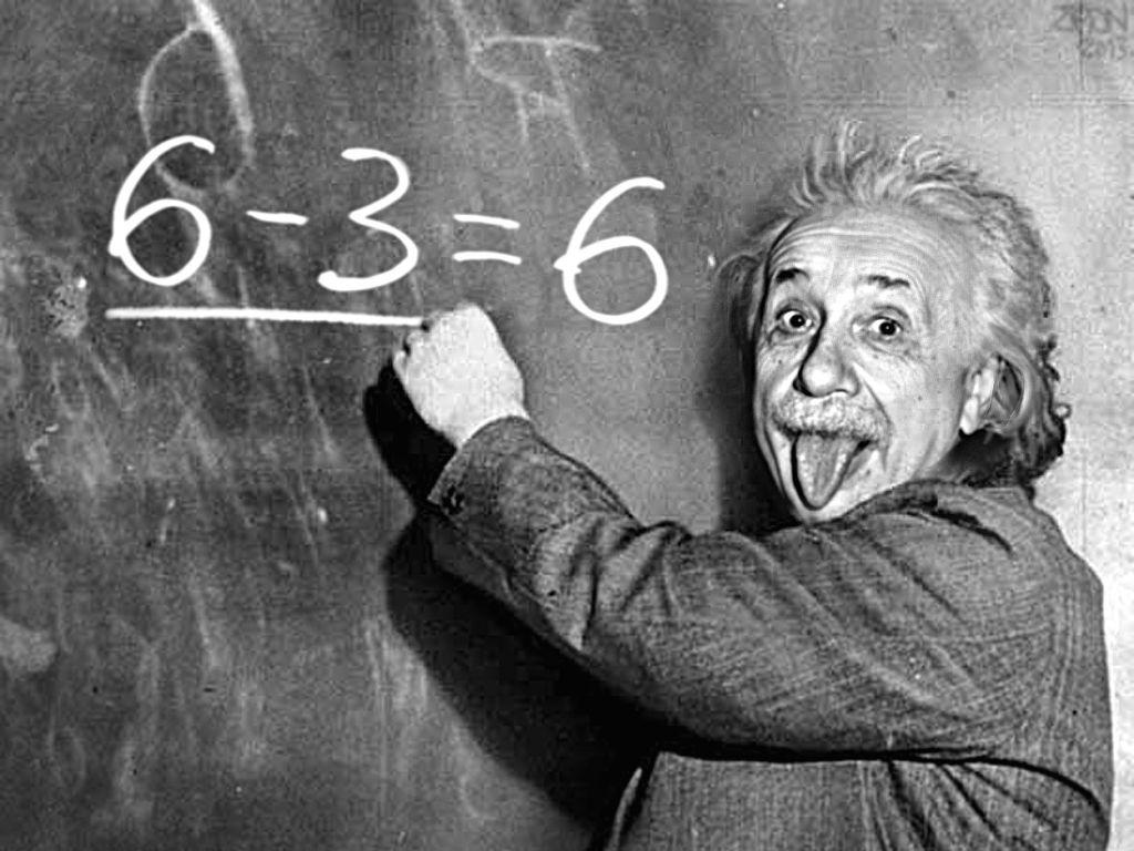 Pour que les élèves réussissent, dites-leur qu'Einstein était mauvais à l'école