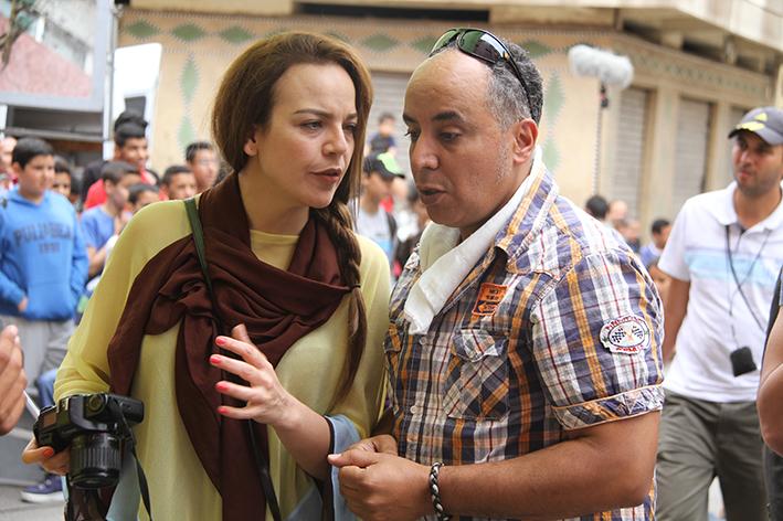 """""""A mile in my shoes"""", grand vainqueur du Festival national du film de Tanger"""