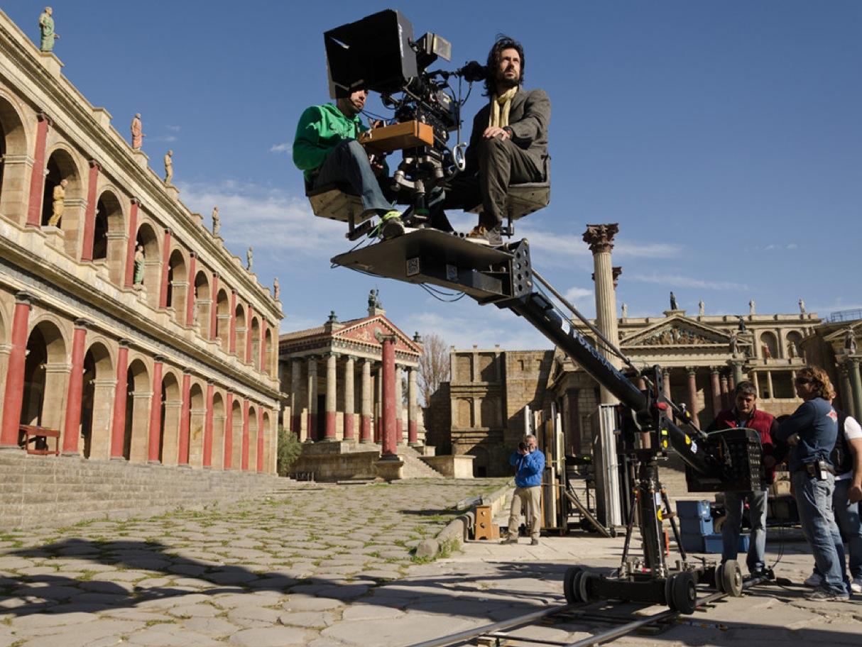 20 films étrangers tournés au Maroc en 2015