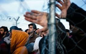 Plus de 30.000 migrants bloqués en Grèce dans des conditions misérables