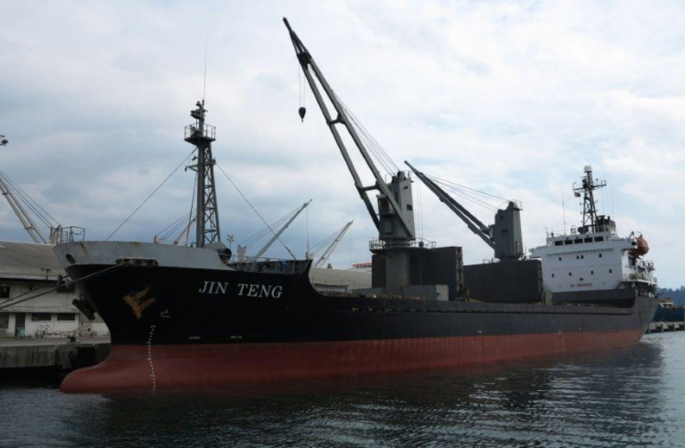 Les Philippines attendent les consignes de l'ONU après la saisie d'un navire nord-coréen