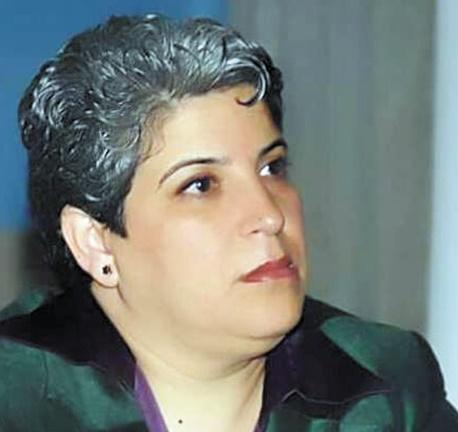 Jamila Sayouri : L'exemple d'une battante inlassable