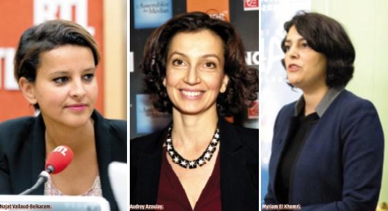 Ces femmes qui se sont illustrées à l'étranger