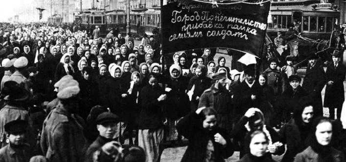 La vraie histoire de la Journée internationale de la femme