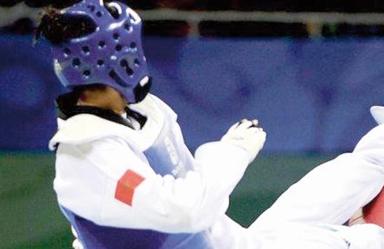 Tournoi de Louxor de taekwondo
