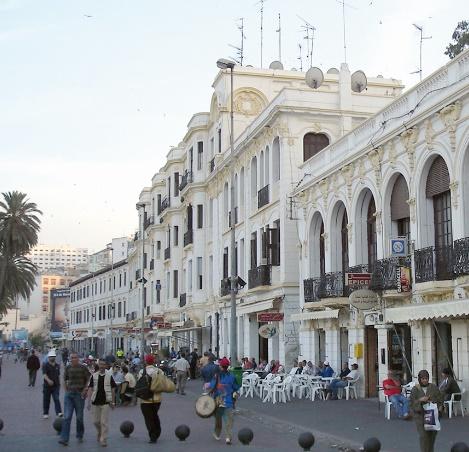 Des acteurs associatifs en conclave à Tanger pour diffuser et promouvoir la culture des droits de l'Homme
