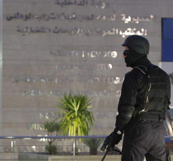Démantèlement d'une cellule terroriste qui s'activait à Smara, Belfaâ et Aït Amira