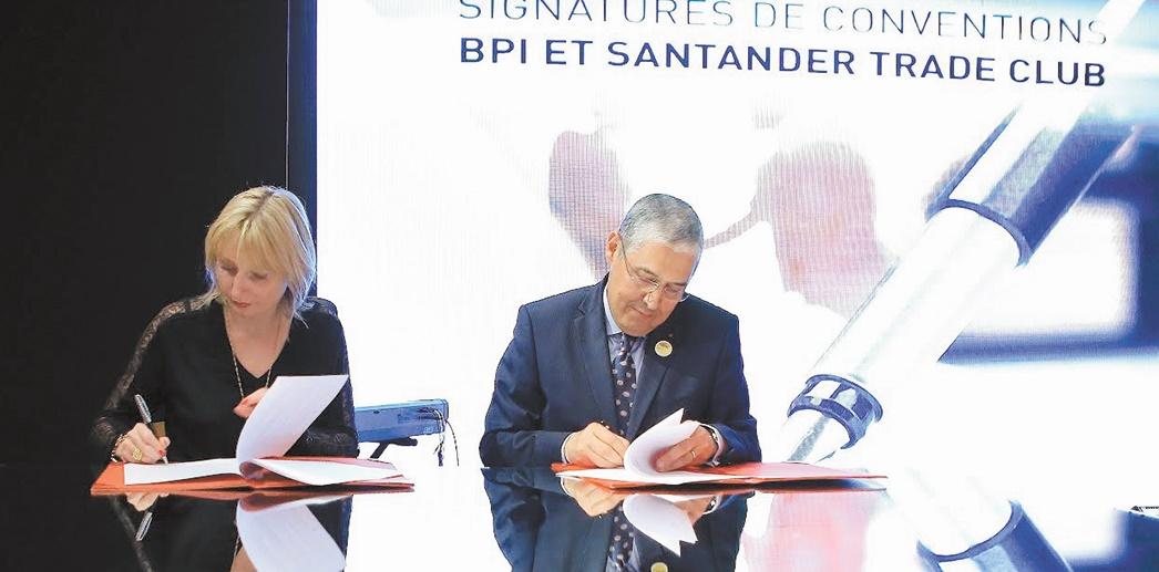 Attijariwafa bank et la ITFC développent leur partenariat en matière de financement conjoint du commerce