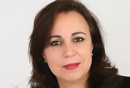 Mouna Lebnioury, à la tête de la Banque populaire de Tanger-Tétouan