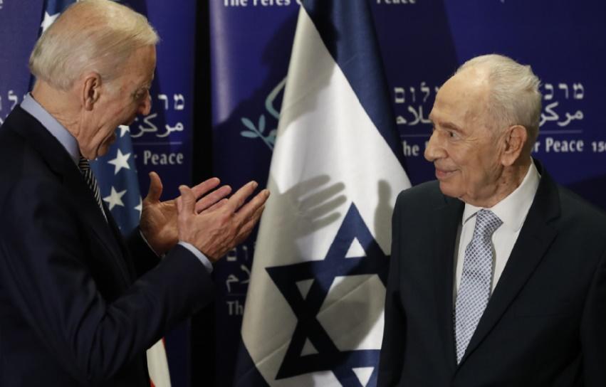 Biden rencontre Netanyahu puis Abbas sur fond de violence persistante