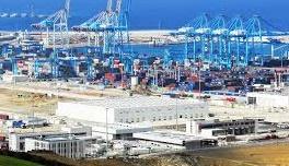 Saisie de résine de cannabis au poste frontière de Bab Sebta et au port Tanger Med