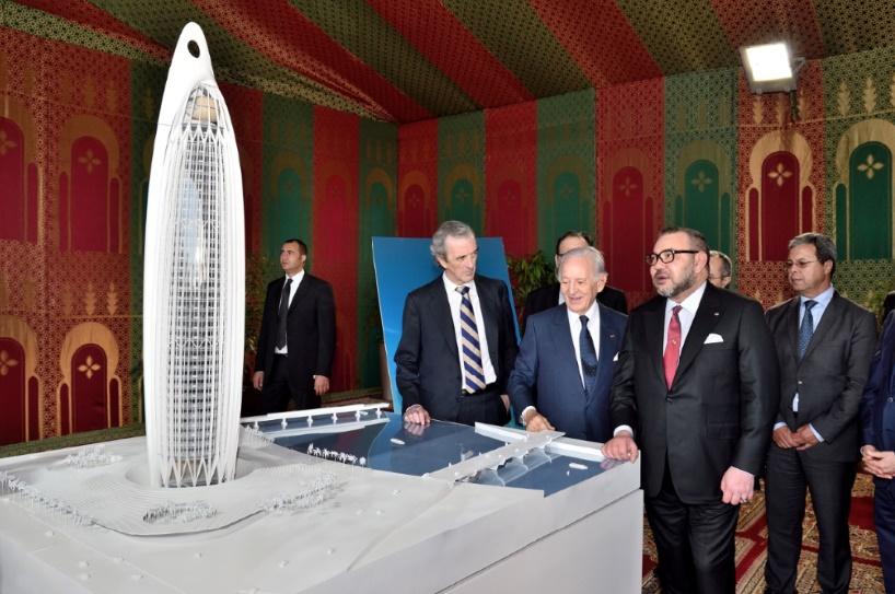 Rabat consolide son positionnement de capitale culturelle