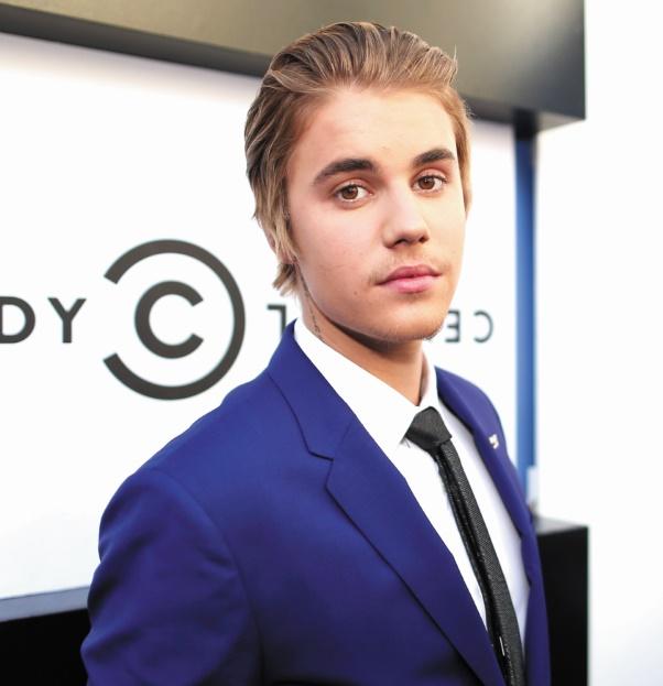 Les enfances brisées d'Hollywood : Justin Bieber