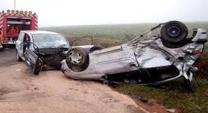 Vingt morts dans des accidents de la circulation