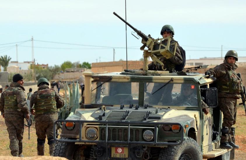 Les jihadistes de l'EI ont étendu leur emprise sur la Libye