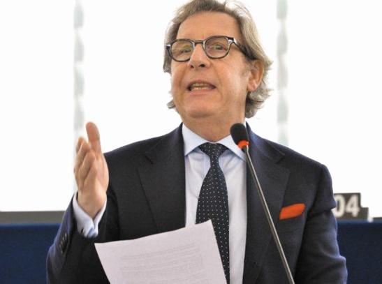 Gilles Pargneaux  : Les propos de Ban Ki-moon n'aident en rien le processus de négociation au Sahara