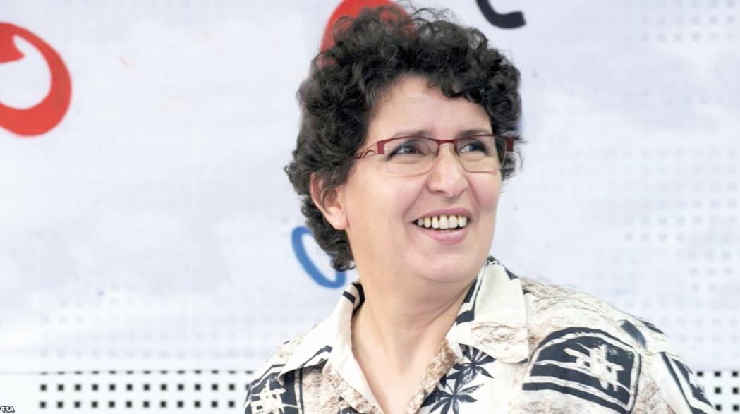 L'OMDH s'insurge contre les dépassements de Khadija Ryadi