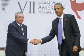 Obama, premier président américain à visiter Cuba depuis un siècle