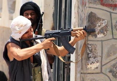 17 islamistes d'Al-Qaïda  tués  dans de nouveaux accrochages à Aden