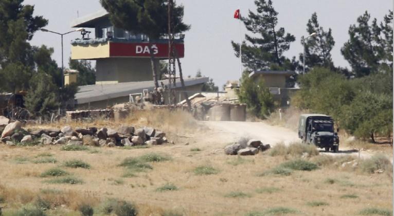 La Turquie bombarde le PKK en Irak après un nouvel attentat à Ankara