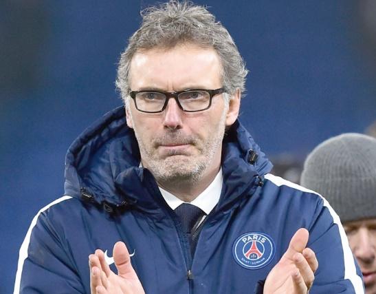 Laurent Blanc : La saison n'est pas finie