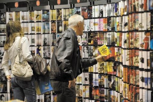 Le Maroc prend part au Salon international du livre et de la presse de Paris