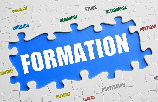 Vers l'amélioration de la qualité en matière de formation professionnelle