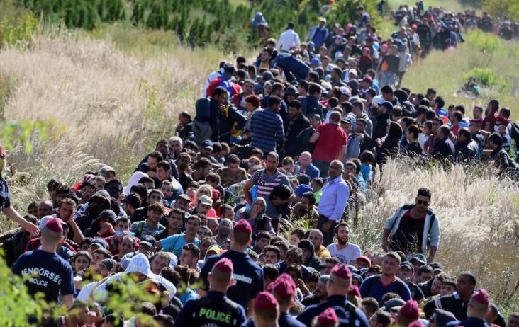 Les Européens tentent de s'accorder avant leur sommet sur la migration