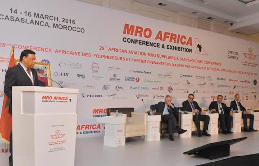 L'industrie aéronautique, un axe prioritaire pour l'émergence de l'économie nationale