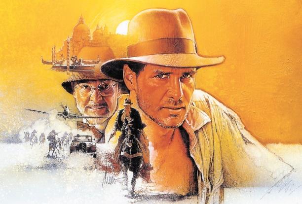"""Un cinquième """"Indiana Jones"""" en chantier pour 2019"""