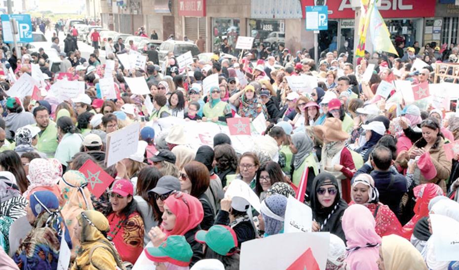 L'inclusion des droits de la femme dans la Constitution, une avancée majeure
