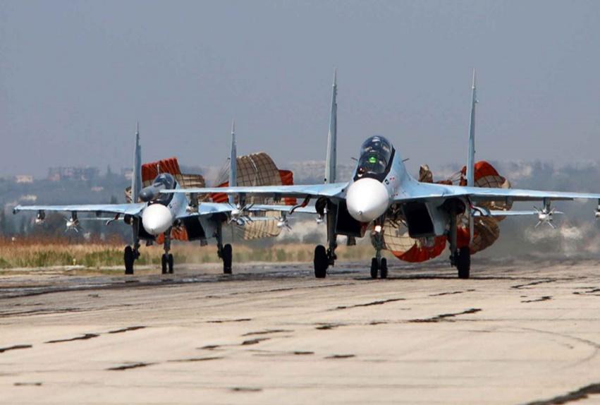 La Russie annonce la fin de son retrait de Syrie dans 2 à 3 jours