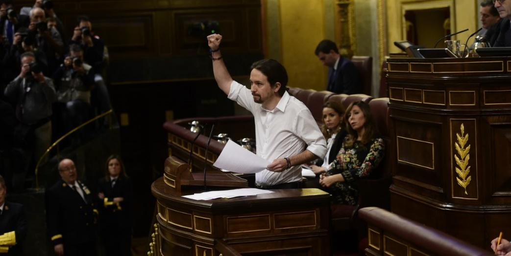 L'Espagne ingouvernable