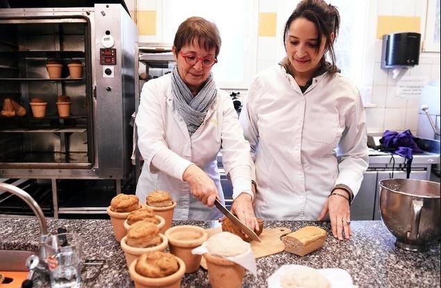 En France, un restaurant étoilé 100% sans gluten