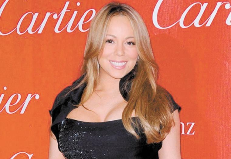 Mariah Carey préférerait son chien à sa sœur
