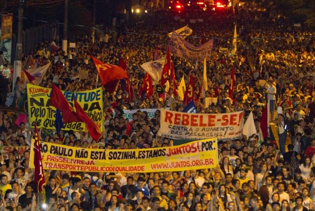 Le Brésil s'enfonce dans le chaos politique