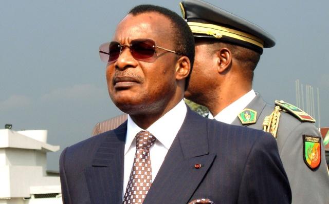 Présidentielle au Congo : Sassou Nguesso en piste pour un nouveau mandat