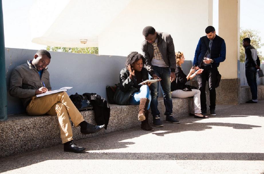 Les migrants, une aubaine pour le Maroc?