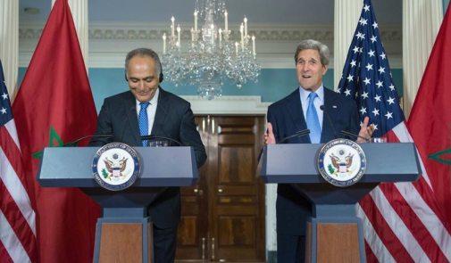 Les Etats-Unis  réitèrent leur soutien au Plan d'autonomie